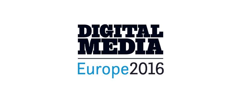Digital Media Europe