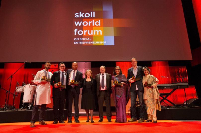 Skoll forum