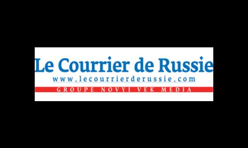 Le Courrier de Russie