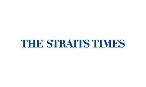 13 – The Straits Times