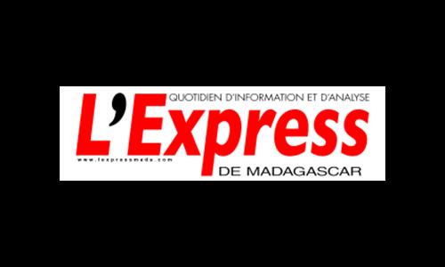 L'Express Madagascar