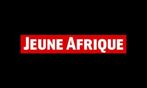 14 – Jeune Afrique