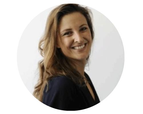 Anne-Claire Berg (Directrice de la Culture et de l'Engagement – Danone)