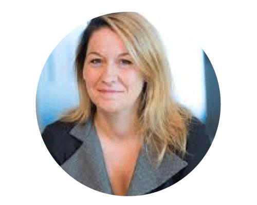 Valérie Gaudart (Directrice écosystème et culture pour l'innovation & Marque Employeur – Engie )