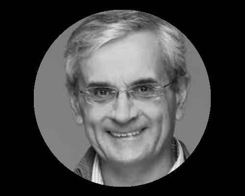 Jacques Lecomte (Psychologue et auteur des Entreprises Humanistes)
