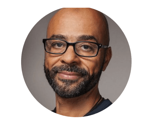 Mo Gawdat (Ex-Chief Business Officer of Google,  Author of Solve For Happy)