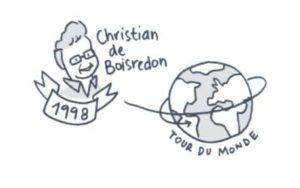 A propos Tour du monde