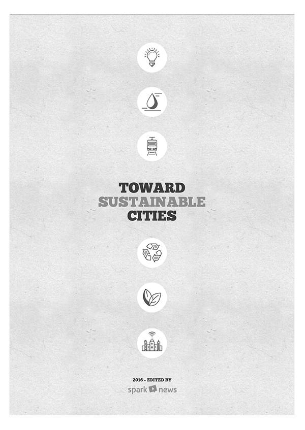 Towards Sustainable Cities