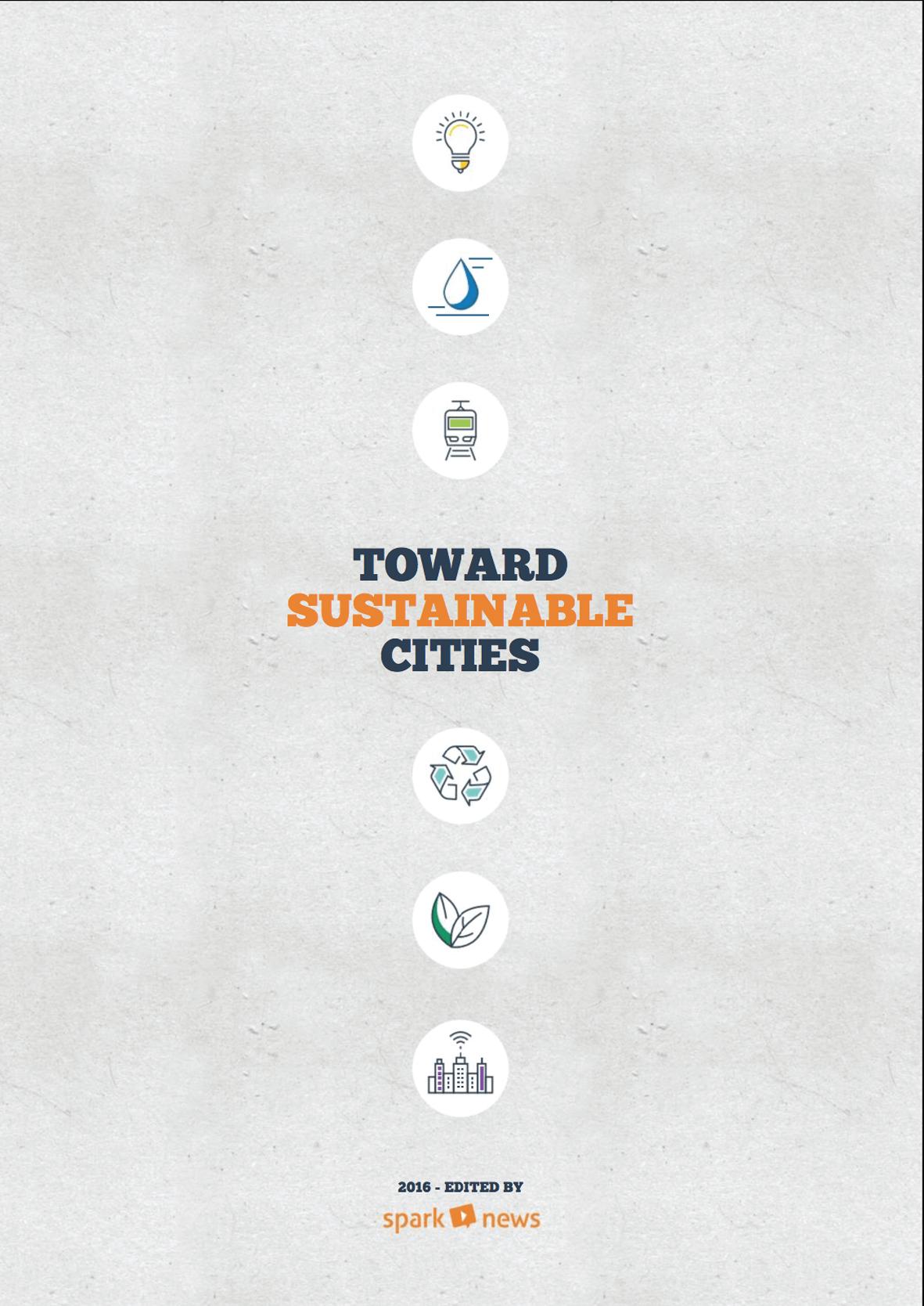 Towards Sustainable Cities