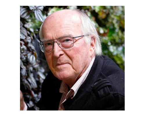 Francis Hallé (Botaniste biologiste et membre fondateur, Association Francis Hallé pour la forêt primaire)