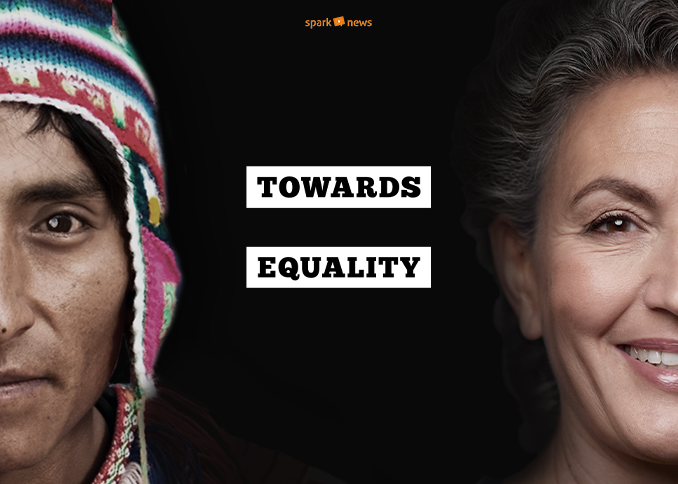 Towards Equality