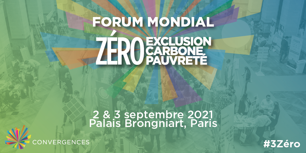 Forum Mondial 3Zero Convergences