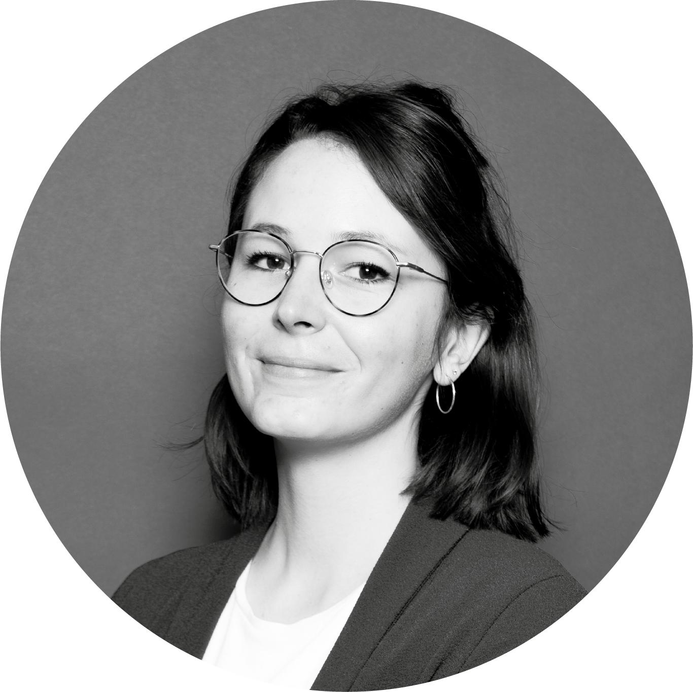 Celine Repoux Sparknews Chef de projets Offres corporate