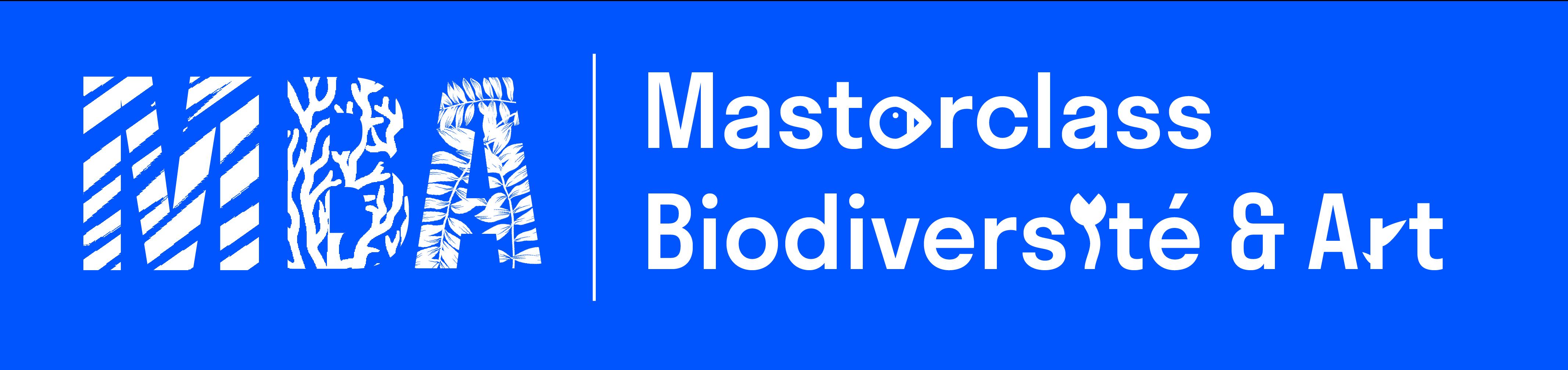 Masterclass biodiversité et art